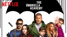 2 серия 3 сезона сериала Академия Амбрелла / The Umbrella Academy